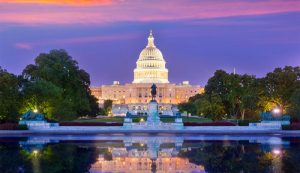 limo services in Washington DC